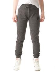 Pantalon style jogger à bordures