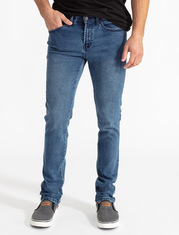Pantalon de denim extensible
